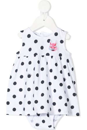 adidas Polkadot cotton dress