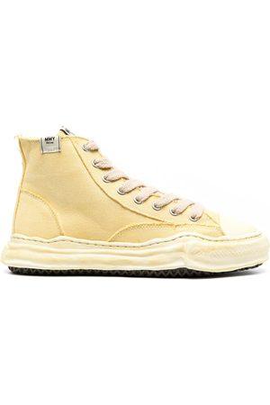 adidas Hank high-top sneakers