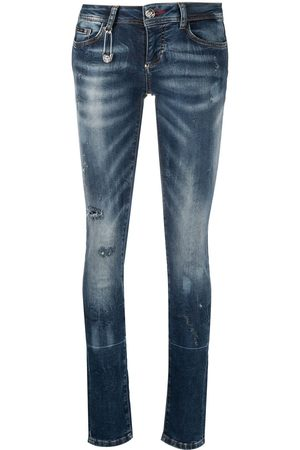 adidas Pins Iconic slim fit jeans
