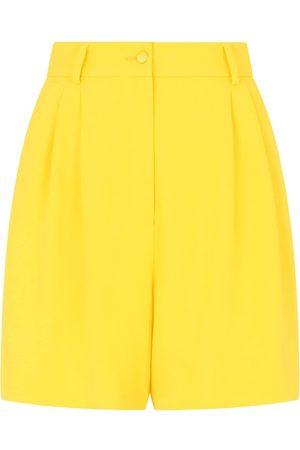 Dolce & Gabbana Women Shorts - Tailored-cut shorts