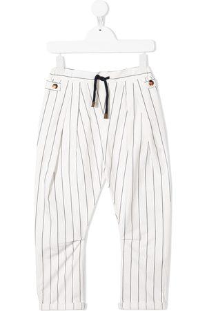 adidas Drawstring waist trousers