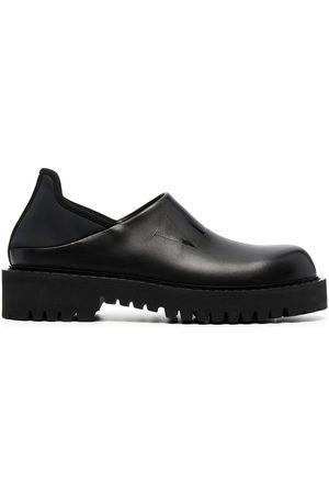 adidas Logo-print loafers