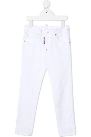 adidas Straight-leg jeans