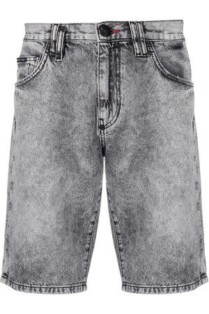 adidas Bermuda St.Tropez-fit shorts - Grey