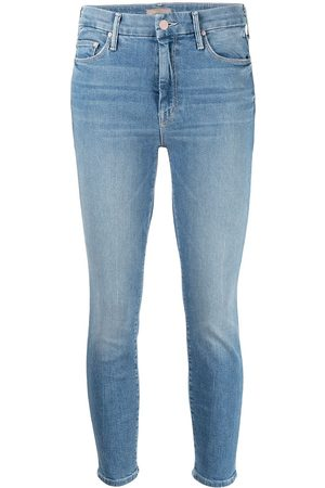 MOTHER Looker slim fit jeans
