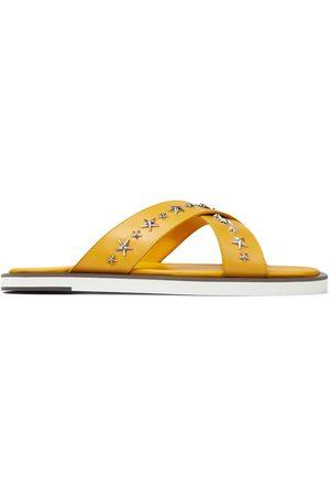 adidas Palmo star-stud sandals