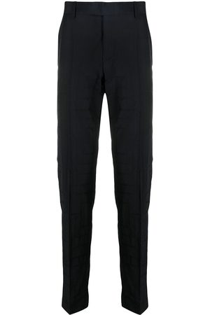 adidas Jacquard suit trousers