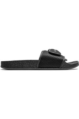 adidas Men Sandals - X Pharrell Williams HU Human Race slides