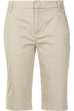 adidas Knee-length chino shorts