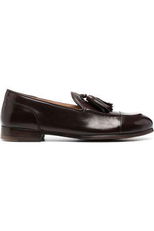 adidas Tassel-detail loafers