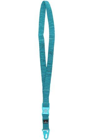 adidas Logo-print neck keyring