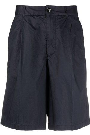 adidas Logo-embroidered shorts