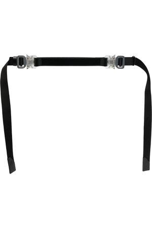 adidas Buckle-fastening leather belt