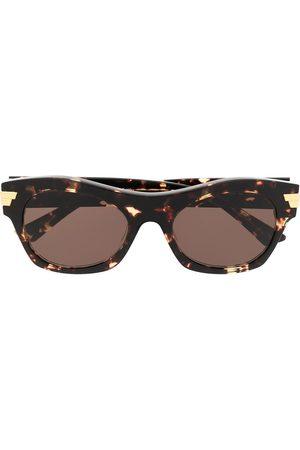 adidas D-frame sunglasses