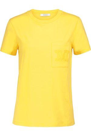 adidas Diego cotton jersey T-shirt
