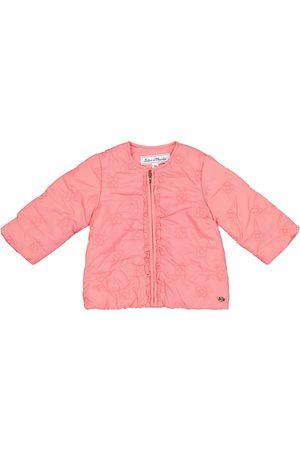 adidas Baby padded technical jacket