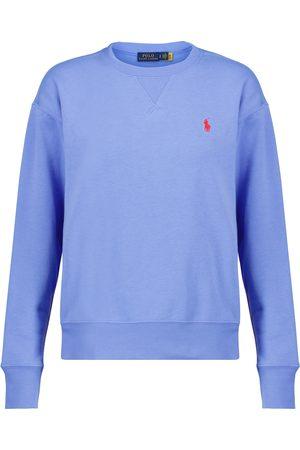 adidas Cotton-blend sweatshirt