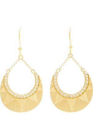 adidas Women's 18K And Diamond Earrings - - Moda Operandi - Gifts For Her