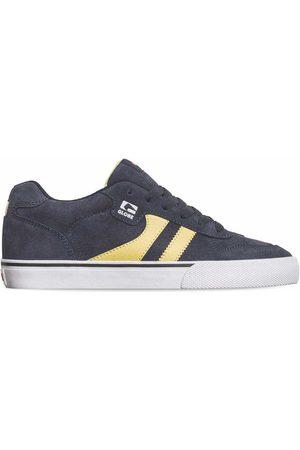Globe Men Sneakers - Encore 2 EU 43 Navy / Pale Yellow