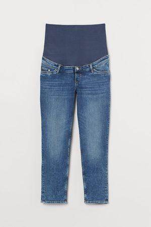 H&M Women Straight - MAMA Vintage Straight Jeans