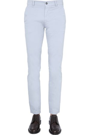 HUGO BOSS Men Skinny Pants - Pantalone schino- slim d