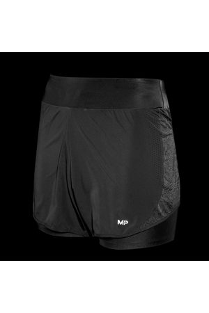 MP Women Shorts - Women's Velocity Double Layered Shorts
