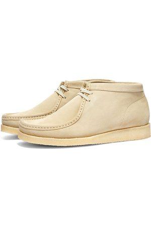Padmore & Barnes Men Boots - P404 Original Boot