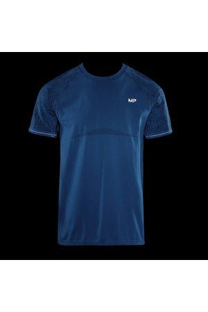 MP Men Short Sleeve - Men's Velocity Short Sleeve T-Shirt- Dark