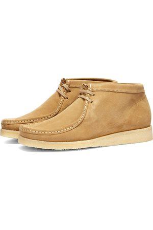 Padmore & Barnes Men Boots - P404 The Original Boot