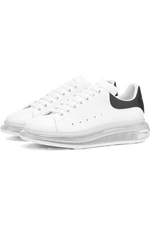 Alexander McQueen Air Bubble Wedge Sole Sneaker
