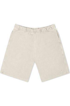 NIGEL CABOURN Men Accessories - Embroidered Arrow Sweat Short