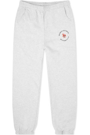 Sporty & Rich Big Apple Sweat Pant