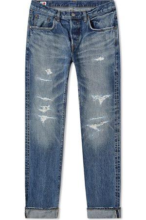 Edwin Regular Tapered Made In Japan Jean