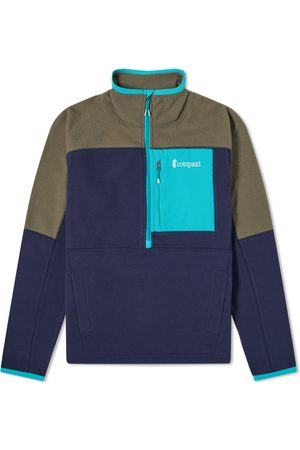 Cotopaxi Dorado Half-Zip Fleece Jacket