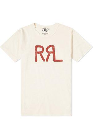 RRL Men T-shirts - Logo Tee