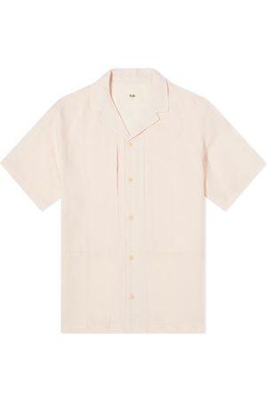 Folk Men Shirts - Junction Vacation Shirt