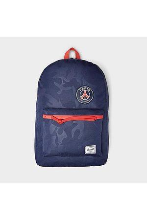 Herschel Paris Saint-Germain Tonal Camo Settlement Backpack in /Camo/Pat