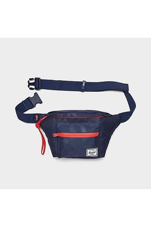 Herschel PSG Seventeen Hip Pack in /Camo/Navy