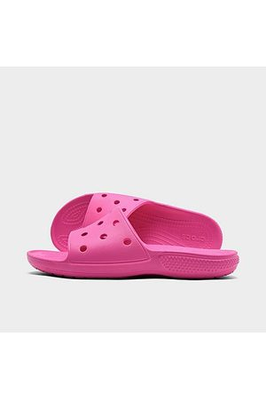 Crocs Classic Slide Sandals in /Electric Size 4.0