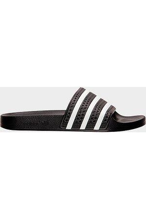 adidas Men's Adilette Slide Sandals in / Size 11.0