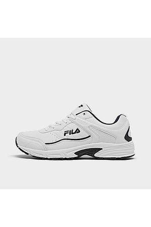 Fila Men's Memory Sportland Casual Shoes in / Size 7.0 Leather