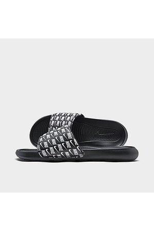 Nike Men Sandals - Men's Victori One Print Slide Sandals in / Size 8.0