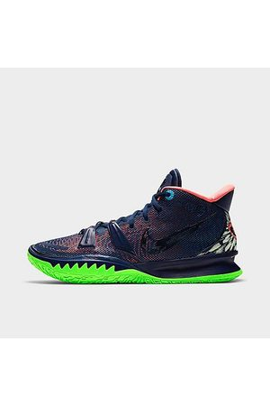Nike Kyrie 7 Basketball Shoes in /Midnight Navy Size 7.5