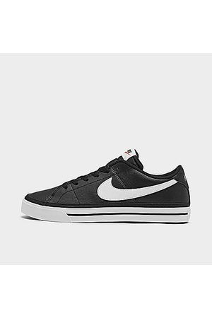 Nike Men's Court Legacy Leather Casual Shoes in / Size 7.5 Leather/Canvas