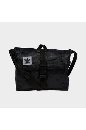 adidas Originals Utility Messenger Bag in /