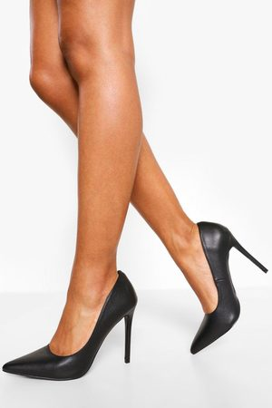 Boohoo Womens Pointed Court Shoes - - 5