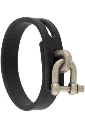 PARTS OF FOUR Bracelets - Restraint Charm 15mm cuff