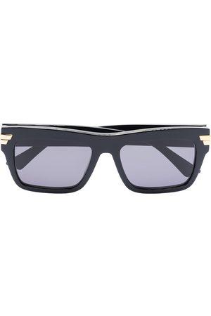 Bottega Veneta Sunglasses - Wayfarer-frame sunglasses