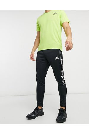 adidas Adidas Training Tiro 3-Stripes sweatpants in