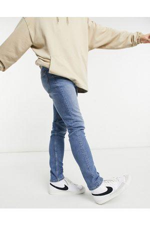 LDN DNM Slim fit jeans-Blues